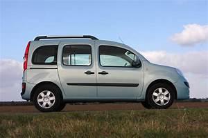 Renault Kangoo : renault kangoo estate review 2009 2012 parkers ~ Gottalentnigeria.com Avis de Voitures