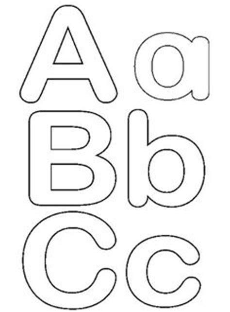 moldes de letras para imprimir dogs dogs and manualidades