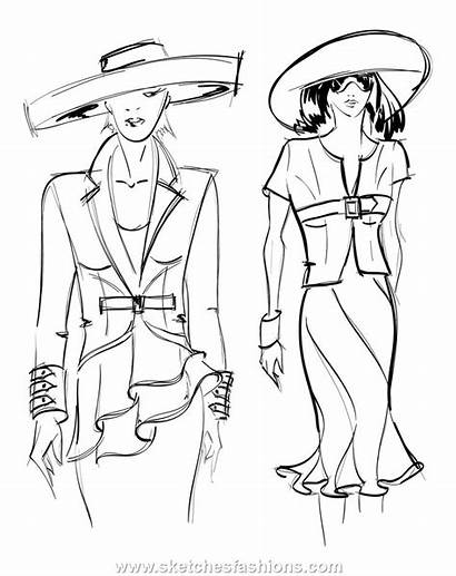 Sketches Hat Face Manners Worksheet Coloring Pages