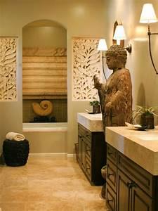 asian design ideas hgtv With salle de bain orientale
