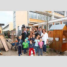 Friesenheim Mehr Platz Zum Toben Und Spielen Im Freien