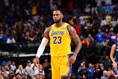Lakers Lebron James Mavericks Recap Beat Still