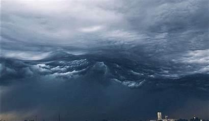 Asperatus Undulatus Clouds Weather Channel