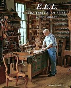 E E L : The Tool Collection of Gene Landon Interior