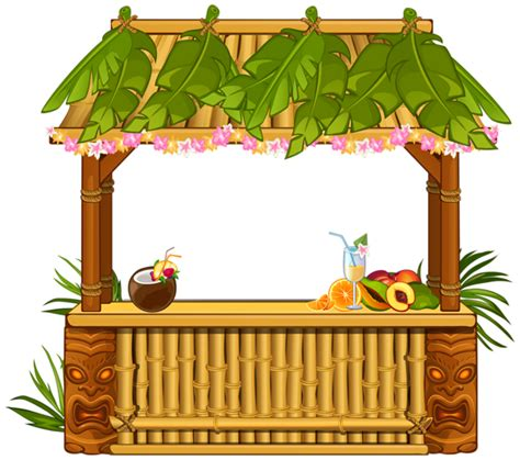 Bar Clipart The Gallery For Gt Tiki Bar Sign Clipart