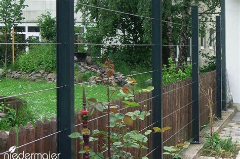 Sichtschutz, Mauern Und Zäune  Gartenideen Niedermaier