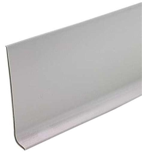gray l base value brand wall base molding gray 48 in l 5mfk0 zoro