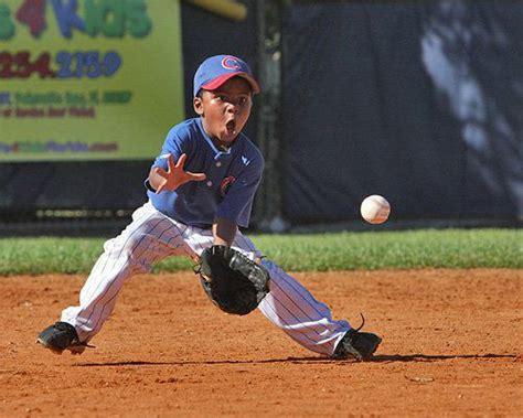 league baseball  loved playing shortstop