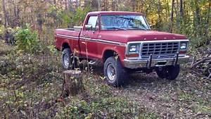 1979 Ford F150 4x4 400 Truck Pickup 73 74 75 76 77 78 79