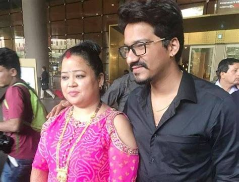 #bhartisingh and #harsh Limbachiyaa wedding pic | Bharti ...