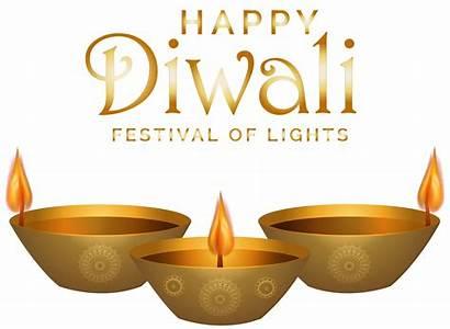 Diwali Lamp Clip Clipart Diya Happy Earthen