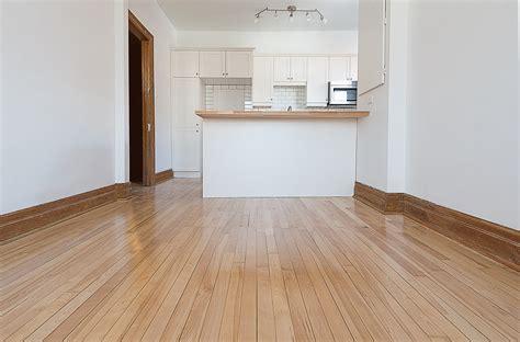 Simple Kitchen Renovation, Bathroom Update And Flooring