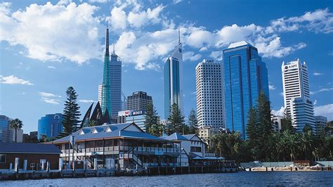 Book The Perfect Perth Holiday