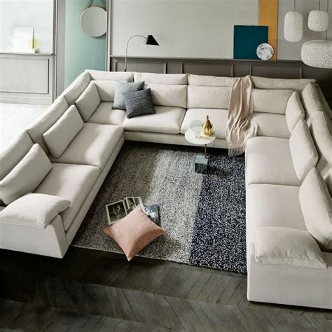 rooms to go build your own sofa build your own harmony down filled sectional pieces