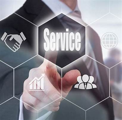 Service Customer Services Field Center Support Customers