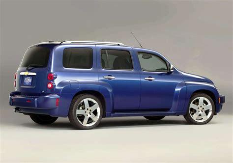 Chevrolet Hhr Lt Car Pictures Images Gaddidekhocom