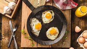 how to make the best side up eggs