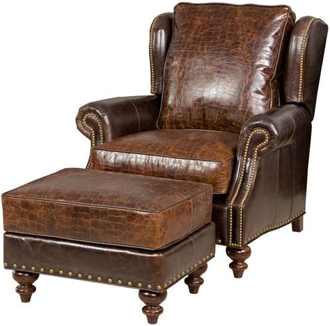 pin by wellington s leather furniture on leather chair