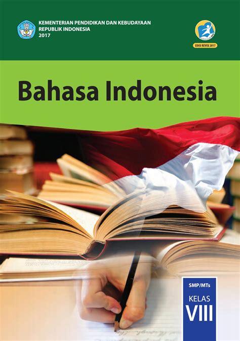 kelas  smp bahasa indonesia siswa   pe thea issuu