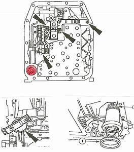 93 Grand Marquis Transmission Diagram