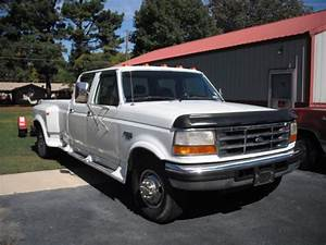1994 Ford F350 4 Door Dually For Sale