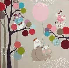 1000 images about toiles et tableaux pour chambre d enfant on bebe decoration and