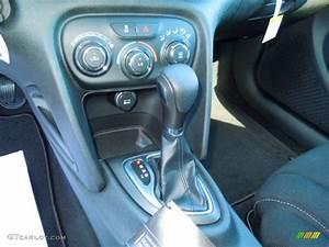 2013 Dodge Dart Sxt 6 Speed Manual Transmission Photo