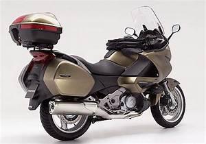Honda Deauville 700 : modifications of honda deauville ~ Kayakingforconservation.com Haus und Dekorationen