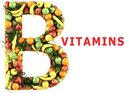 Vitamine b3 en b6