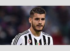 Arsenal & PSG battle for Alvaro Morata