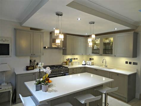 Kitchen Lighting Heals by Home Improvement Projects To Save For Winter Breaking