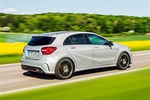 Mercedes Benz Classe B Inspiration : mercedes classe a restylee prix et gamme 2015 ~ Gottalentnigeria.com Avis de Voitures