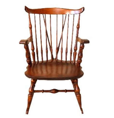 Nichols And Chair by Nichols Co Style Rocking Chair Ebth