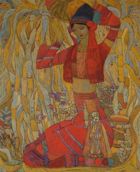 contemporary chinese yunnan artist chen yongle