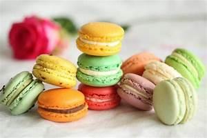 Frankreich Essen Spezialitäten : franz sische macarons freizeit essen deutschland ~ Watch28wear.com Haus und Dekorationen