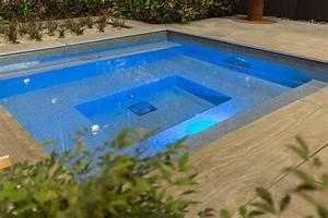 Kleiner Pool Für Terrasse : mini pools schwimmb der michael wagner ~ Orissabook.com Haus und Dekorationen