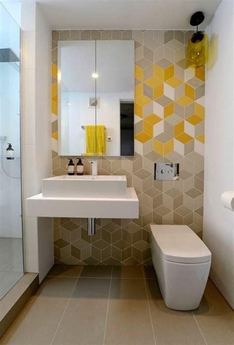 carrelage faience cuisine papier peint salle de bain harmonie avec faience mural