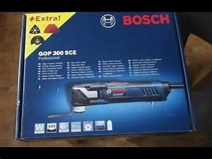 Bosch Gop 300 : bosch gop 300 sce professional youtube ~ Orissabook.com Haus und Dekorationen