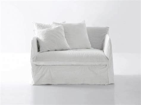 Armchairs Bed by Armchair Bed With Removable Cover Ghost 11 By Gervasoni