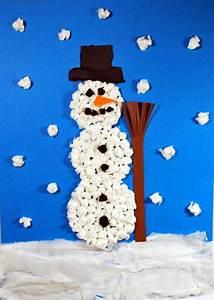 Basteln Winter Kindergarten : die besten 25 basteln winter ideen auf pinterest schneemann basteln kinder basteln winter ~ Eleganceandgraceweddings.com Haus und Dekorationen