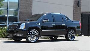2019 Cadillac Escalade EXT Rumors And Release Date 2016