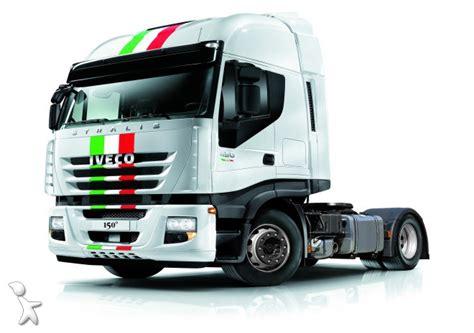trattori iveco stralis  annunci  trattori iveco