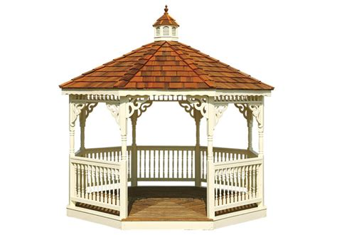 outdoor gazebos for sale amish pergolas nj