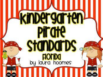 kindergarten pirate standards common florida by 671 | original 933895 1