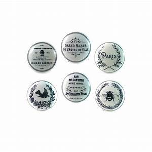 Bouton De Meuble Vintage : lot de 6 boutons de meuble vintage prix r duit lots de ~ Melissatoandfro.com Idées de Décoration