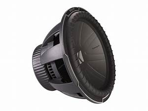 Compq 15 Inch Subwoofer