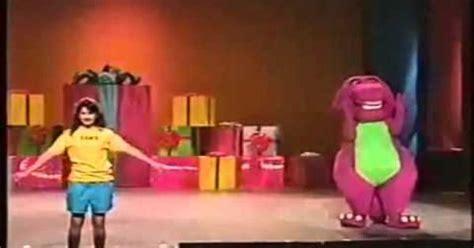 Barney In Concert (episode