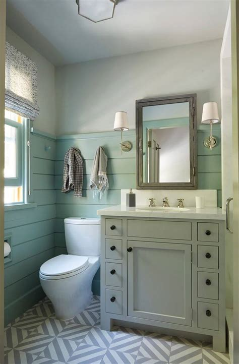 Bathroom Decorating Ideas Photos by 30 Best Cottage Style Bathroom Ideas And Designs For 2019