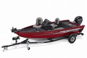 Tracker Boats   Deep V Boats   2019 Super Guide V