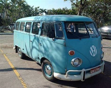 volkswagen bus front brazilian import 1973 volkswagen 15 window bus bring a